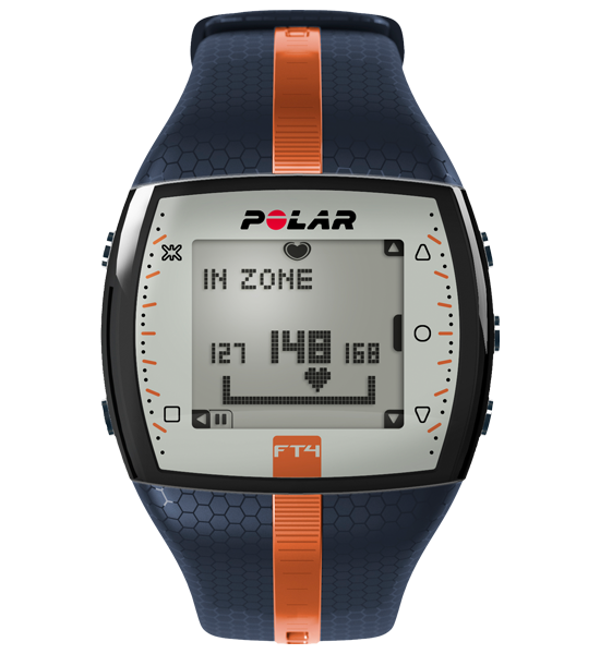 Caring For And Troubleshooting The Polar Ft4 Heart Rate Monitor