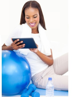 Remote personal training and coaching